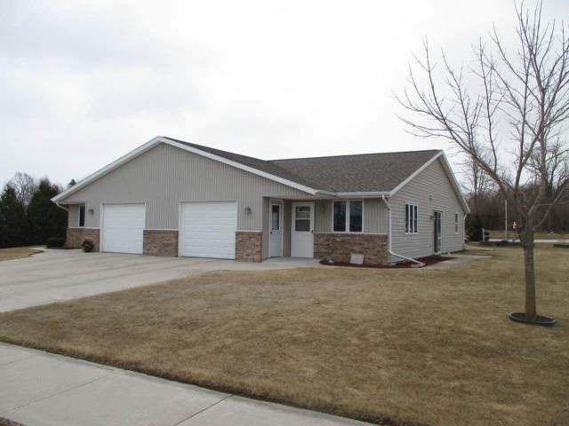 1319 Trimborn Avenue, New Holstein, WI 53061 (#50199990) :: Symes Realty, LLC