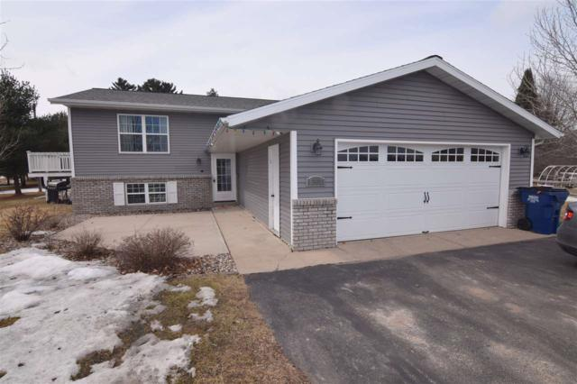 597 Columbus Street, Hatley, WI 54440 (#50200135) :: Dallaire Realty