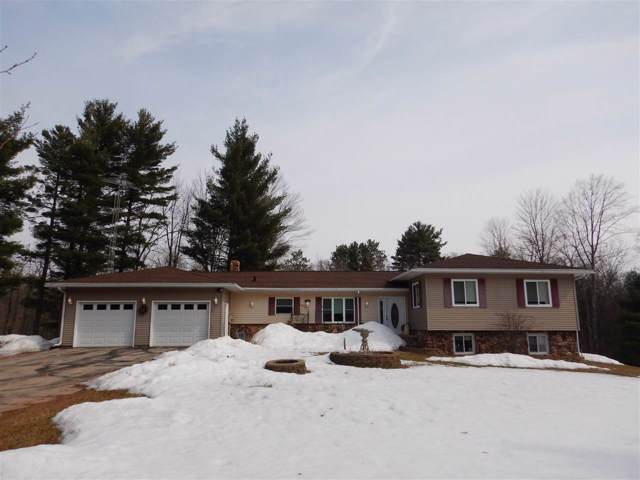 W6498 Hwy 180, Wausaukee, WI 54177 (#50200196) :: Symes Realty, LLC