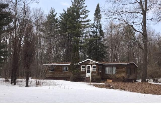 W6098 Lake Drive, Shawano, WI 54166 (#50200339) :: Dallaire Realty