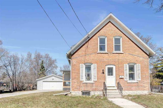836 Elm Street, De Pere, WI 54115 (#50200552) :: Dallaire Realty