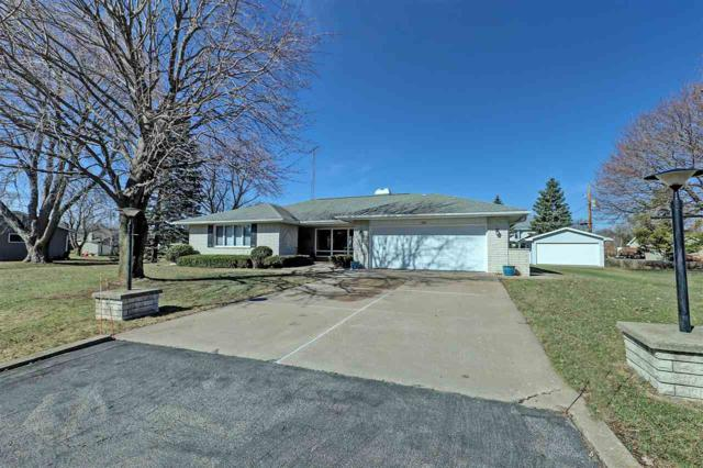 1369 Tammy Road, Oshkosh, WI 54904 (#50200641) :: Dallaire Realty