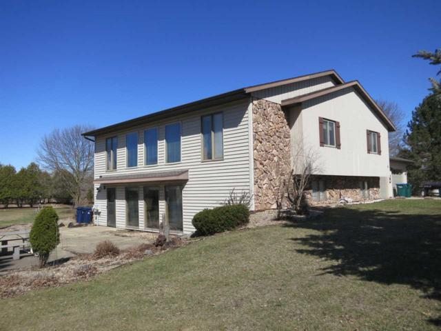 4340 Monroe Road, De Pere, WI 54115 (#50200837) :: Todd Wiese Homeselling System, Inc.