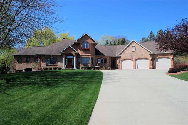 909 Kings Point Court, Oneida, WI 54155 (#50200858) :: Dallaire Realty