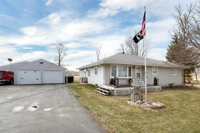 W4671 Hwy O, Appleton, WI 54913 (#50201032) :: Dallaire Realty