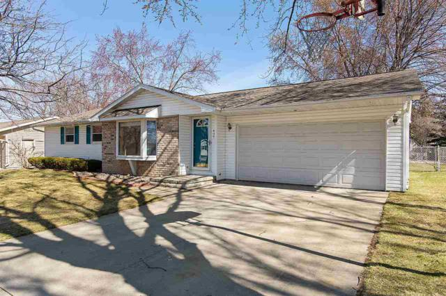 437 N Good Hope Road, De Pere, WI 54115 (#50201038) :: Todd Wiese Homeselling System, Inc.