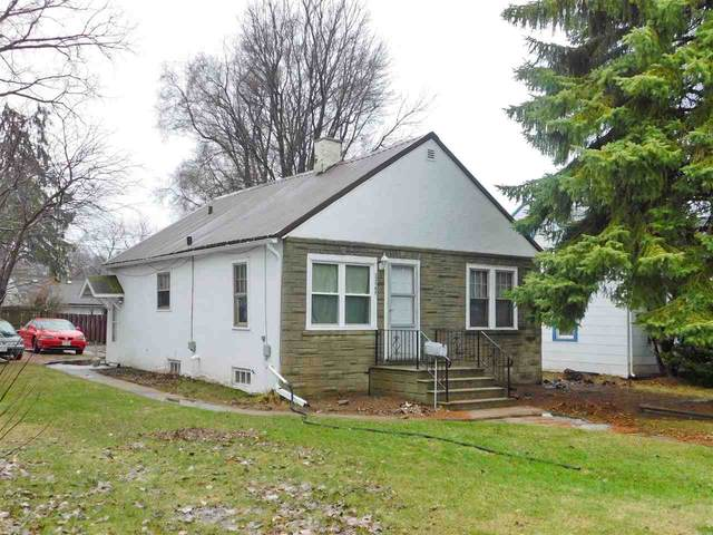 1365 W Mason Street, Green Bay, WI 54303 (#50201102) :: Ben Bartolazzi Real Estate Inc