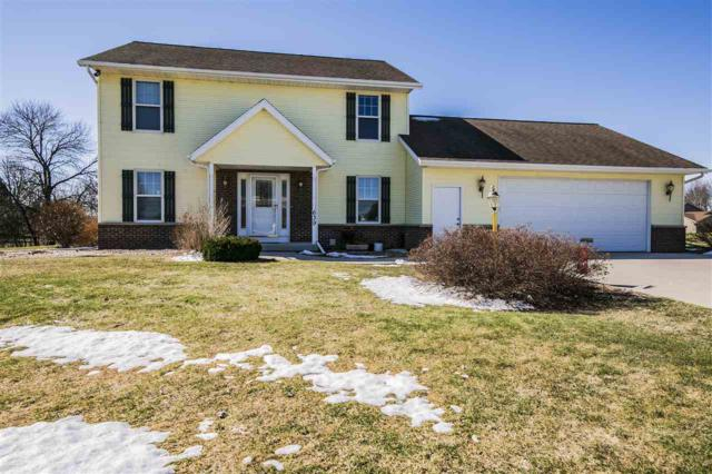 639 Henry Street, Chilton, WI 53014 (#50201153) :: Dallaire Realty