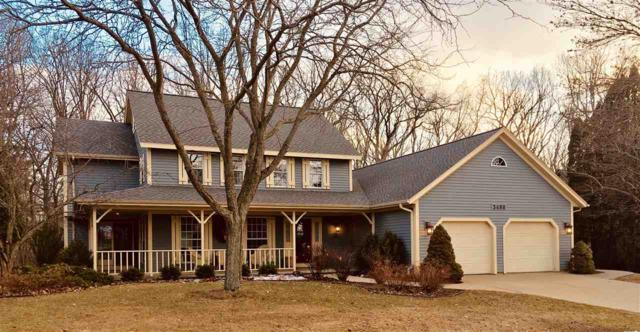 3468 Bay Highlands Drive, Green Bay, WI 54311 (#50201319) :: Dallaire Realty