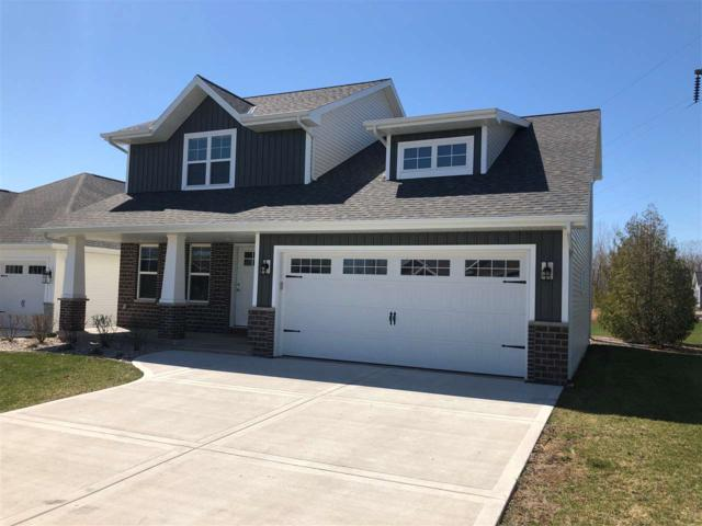 4077 Hudson Hill Drive, Hobart, WI 54155 (#50201373) :: Dallaire Realty