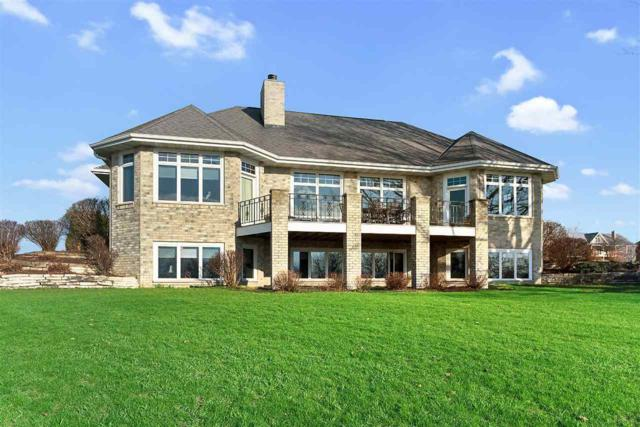 3305 Pebble Beach Court, Green Bay, WI 54311 (#50201602) :: Symes Realty, LLC