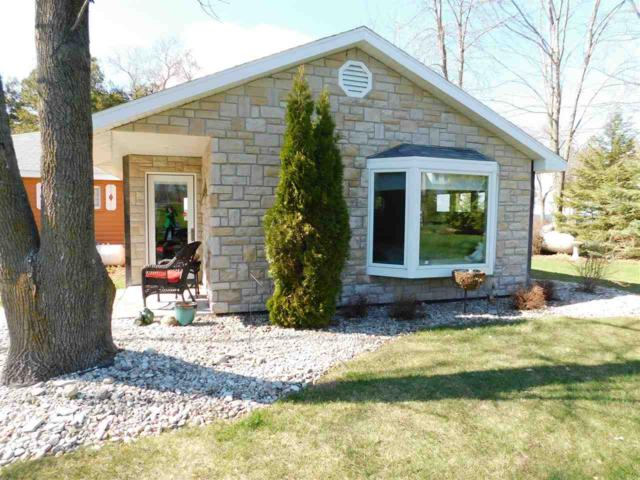 9208A Lime Kiln Road #1, Sturgeon Bay, WI 54235 (#50201718) :: Dallaire Realty