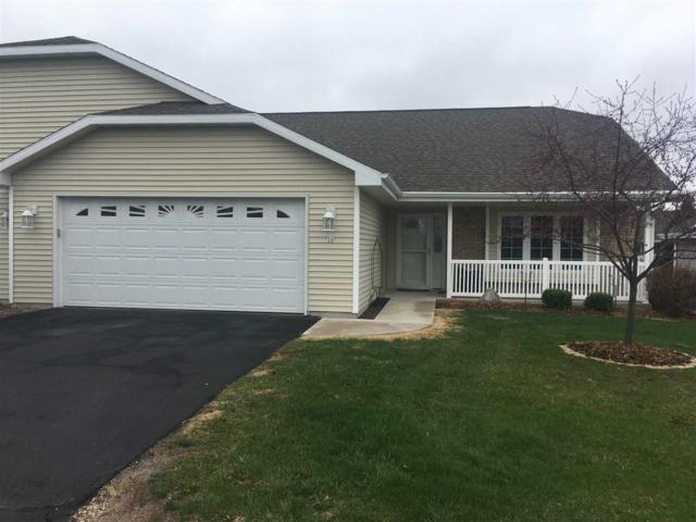 26 Yorkshire Drive, Fond Du Lac, WI 54935 (#50201869) :: Dallaire Realty