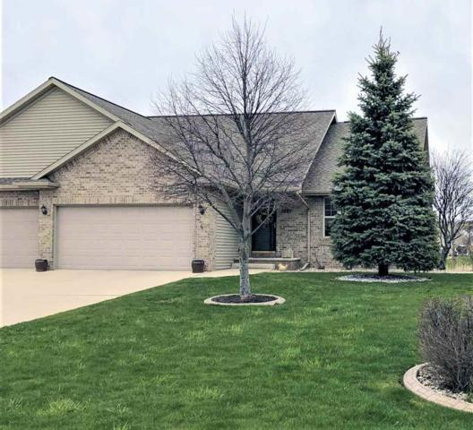 3993 N Parker Way, De Pere, WI 54115 (#50201990) :: Dallaire Realty