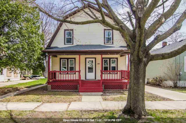 521 Goodell Street, Green Bay, WI 54301 (#50202074) :: Dallaire Realty