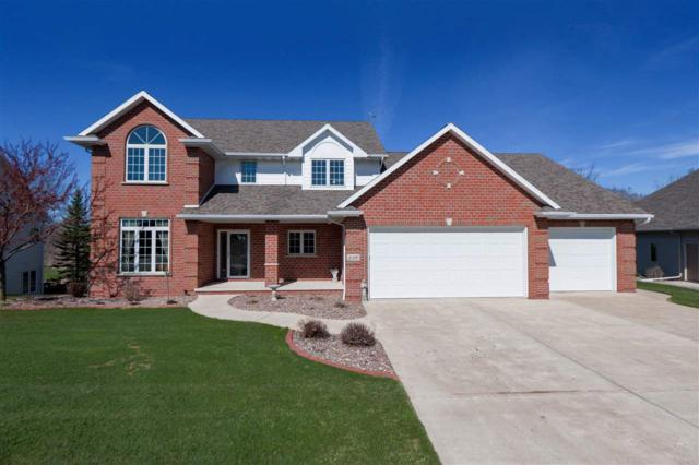 2382 Crystal Springs Court, Green Bay, WI 54311 (#50202076) :: Todd Wiese Homeselling System, Inc.