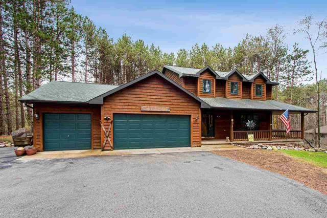 4009 St Francis Park Drive, Suamico, WI 54313 (#50202106) :: Dallaire Realty