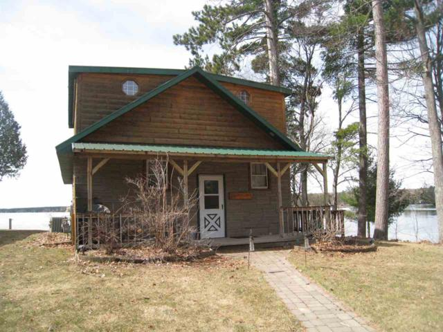 113 W Lakeview Street, Crandon, WI 54520 (#50202129) :: Dallaire Realty