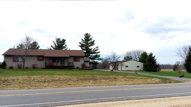 N2205 Hwy M, Hortonville, WI 54944 (#50202147) :: Dallaire Realty