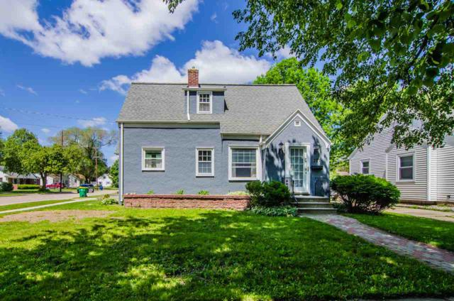 701 Neville Avenue, Green Bay, WI 54303 (#50202167) :: Symes Realty, LLC