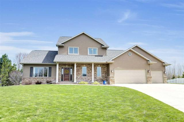 1122 W Starview Court, Appleton, WI 54913 (#50202481) :: Dallaire Realty