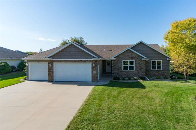 4523 Bellhaven Lane, Oshkosh, WI 54904 (#50202620) :: Dallaire Realty