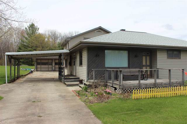 9143 Hwy 141, Lena, WI 54139 (#50202633) :: Dallaire Realty