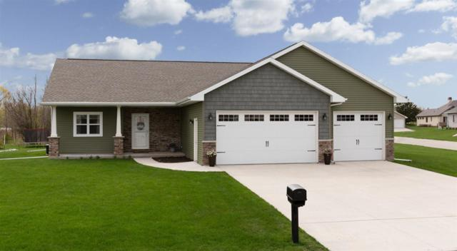 1825 Hedgeview Drive, Neenah, WI 54956 (#50202657) :: Dallaire Realty