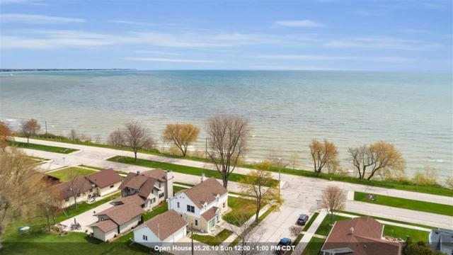 806 Summit Street, Manitowoc, WI 54220 (#50202792) :: Todd Wiese Homeselling System, Inc.