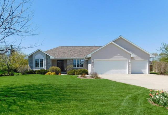 1392 Crystal Rock Court, De Pere, WI 54115 (#50202807) :: Dallaire Realty