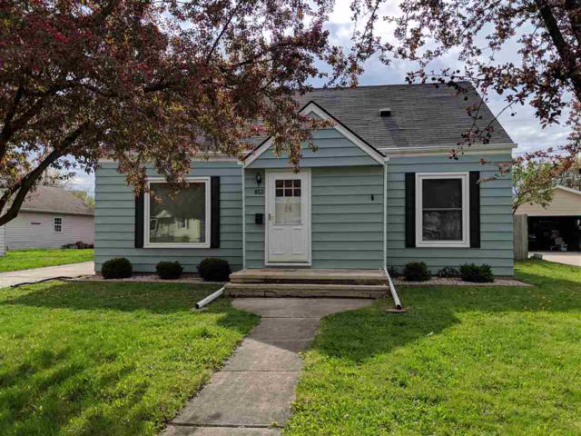 853 Zemlock Avenue, Neenah, WI 54956 (#50202825) :: Dallaire Realty