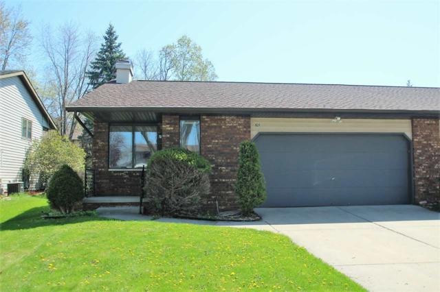 831 Phasianus Street, Green Bay, WI 54311 (#50202845) :: Todd Wiese Homeselling System, Inc.