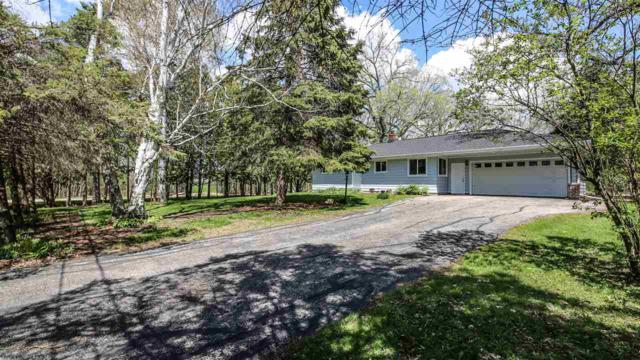 6788 Forest Park Road, Winneconne, WI 54986 (#50202862) :: Todd Wiese Homeselling System, Inc.