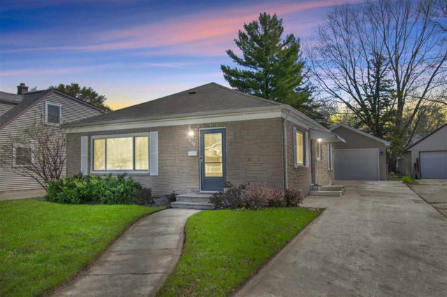 2118 N Superior Street, Appleton, WI 54911 (#50202875) :: Dallaire Realty