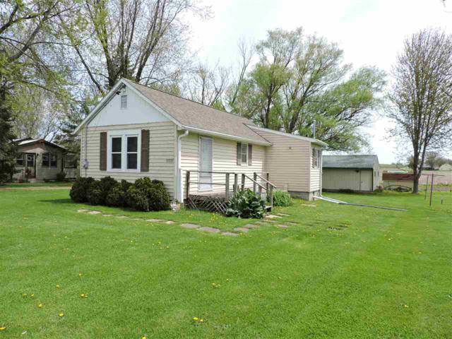 N1750 Gladwater Beach Road, Malone, WI 53049 (#50203220) :: Dallaire Realty
