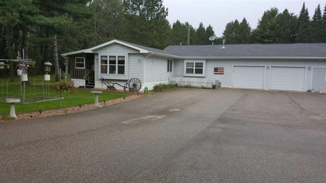 N1841 William Drive, Waupaca, WI 54981 (#50203243) :: Symes Realty, LLC