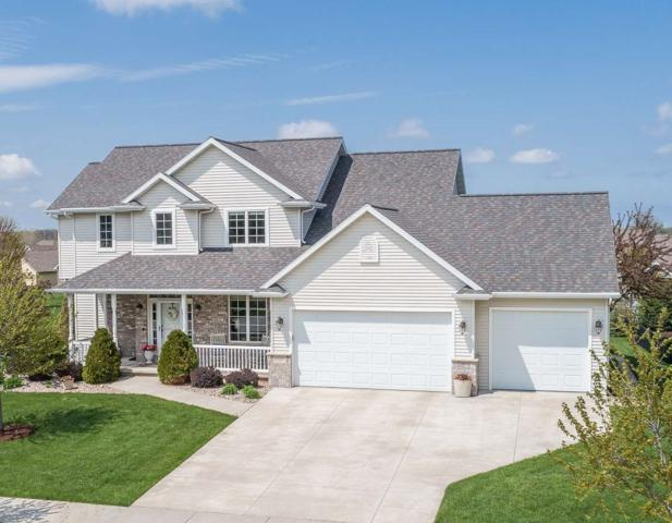 1421 Angels Path, De Pere, WI 54115 (#50203290) :: Dallaire Realty
