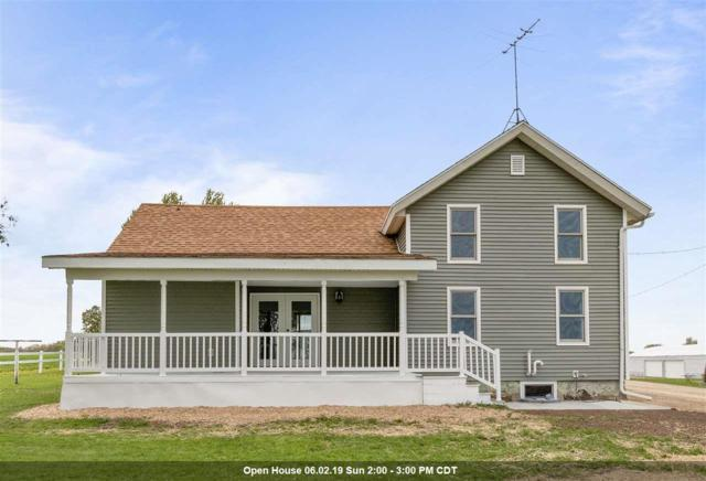 N1613 Manley Road, Greenville, WI 54942 (#50203324) :: Todd Wiese Homeselling System, Inc.