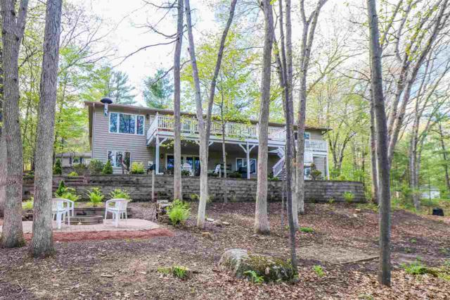N3006 Crestwood Drive, Waupaca, WI 54981 (#50203386) :: Todd Wiese Homeselling System, Inc.