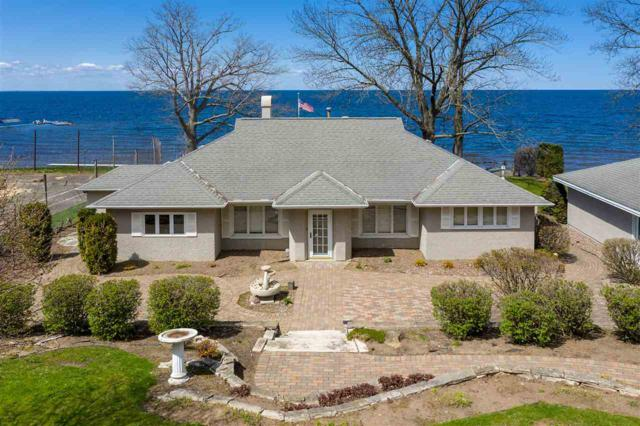5901 Shore Acres Road, New Franken, WI 54229 (#50203421) :: Todd Wiese Homeselling System, Inc.