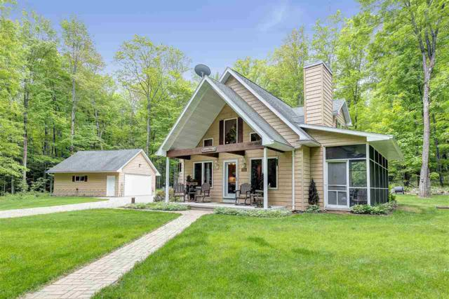 N10701 Nitke Road, Tigerton, WI 54486 (#50203631) :: Dallaire Realty