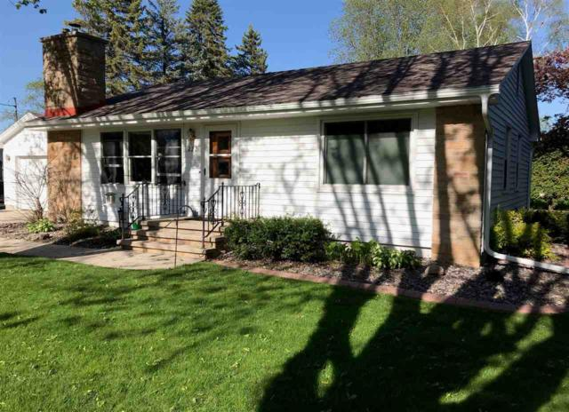 222 Maple Street, Seymour, WI 54165 (#50203805) :: Todd Wiese Homeselling System, Inc.