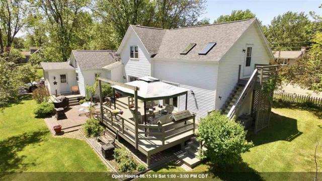 400 Sacramento Street, Berlin, WI 54923 (#50203884) :: Todd Wiese Homeselling System, Inc.