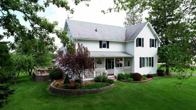 N502 Military Road, Sherwood, WI 54169 (#50204274) :: Dallaire Realty