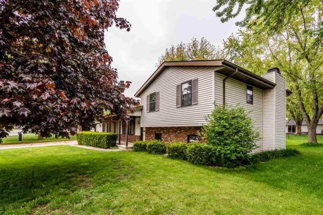 2093 Tunis Road, Green Bay, WI 54311 (#50204276) :: Dallaire Realty