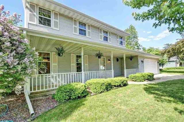 622 Brookridge Street, Green Bay, WI 54301 (#50204716) :: Dallaire Realty