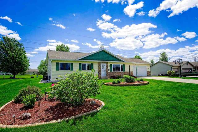 W5379 Linden Hill Drive, Appleton, WI 54915 (#50204795) :: Dallaire Realty