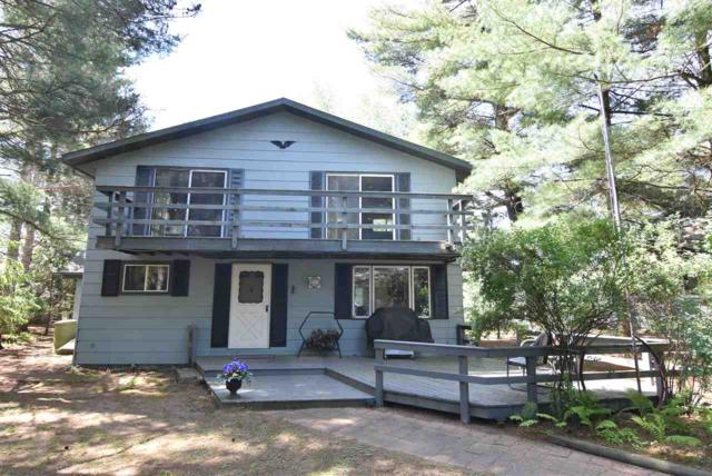 N9246 Sandy Lake Road, Neshkoro, WI 54960 (#50204818) :: Symes Realty, LLC
