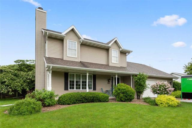 N260 Marion Avenue, Appleton, WI 54915 (#50204976) :: Symes Realty, LLC