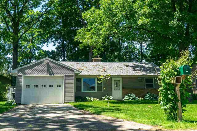 2415 Hickory Lane, Appleton, WI 54915 (#50205006) :: Symes Realty, LLC